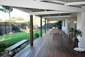 out door living, contemporary, sustainable beach house sunshine coast house designer, new homes and renovations